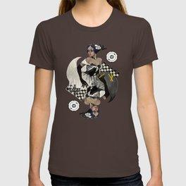 Queen of Carbon T-shirt