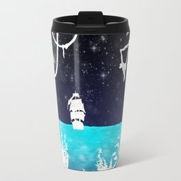 Discover the Jungle Travel Mug