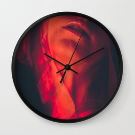 unveil Wall Clock