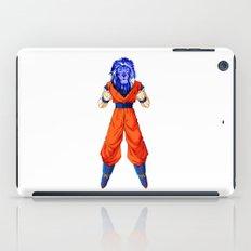 Lion fighter iPad Case