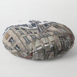 la rue Floor Pillow