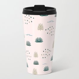 Lovely pattern Travel Mug