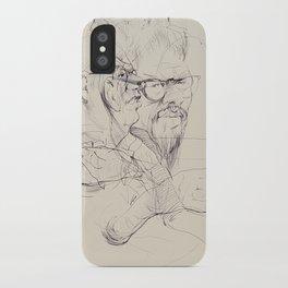 362 iPhone Case