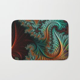 Divisions of Design Bath Mat