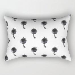 Chinchilla pattern Rectangular Pillow