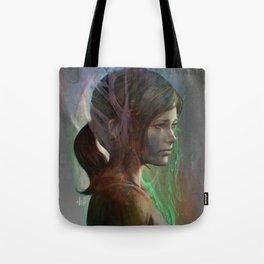 The last hope Tote Bag