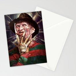 Nasty Freddy Stationery Cards