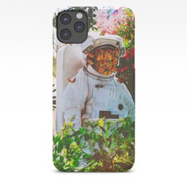 At The Garden iPhone Case