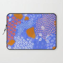 Midnight Garden Laptop Sleeve