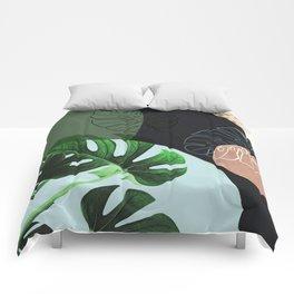 Simpatico V3 Comforters