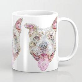 Pittie Smile Coffee Mug
