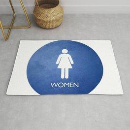 Women Rug