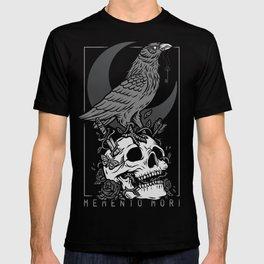 Memento Mori II T-shirt