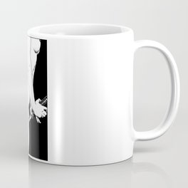 asc 477 - Le frisson de plaisir (The thrill) Coffee Mug