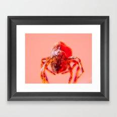 Bugged #28 Framed Art Print