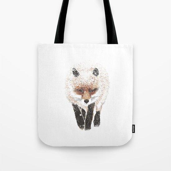 The Hunt Tote Bag