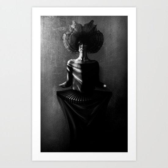 80211 Art Print