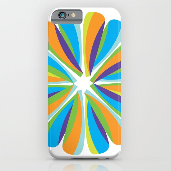 Color Fusion iPhone & iPod Case