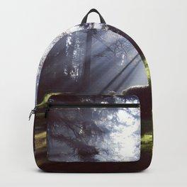 Sun Beams Backpack