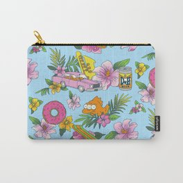 Scenic Springfield Carry-All Pouch