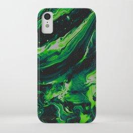 OAKWOOD iPhone Case