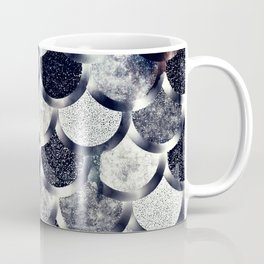 Mermaid galaxy Coffee Mug