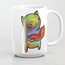 jelly watermelon Coffee Mug