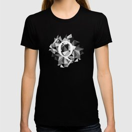 Q for T-shirt