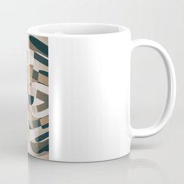 Relax Now Coffee Mug