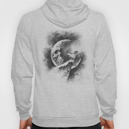 The Stillness of the Fall Hoody