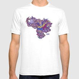 Free Venezuela T-shirt