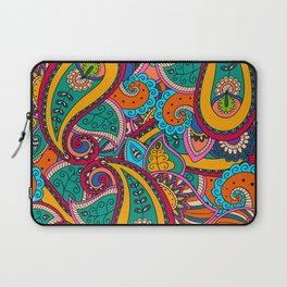 African Style No22 Laptop Sleeve