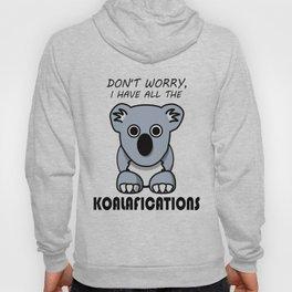 Koalafications Hoody