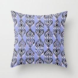 Lavender Taj Throw Pillow