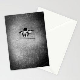 THE BUDDIE x CHARLIE CHAPLIN Stationery Cards