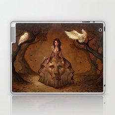 First post Laptop & iPad Skin