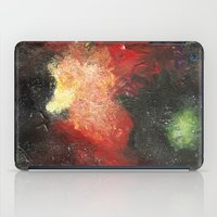 cosmic iPad Cases featuring Cosmic by Bleriot