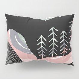 Night Mystery Pillow Sham