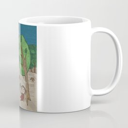 The little big forest Coffee Mug