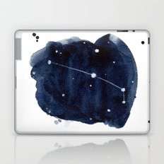 Zodiac Star Constellation - Aries Laptop & iPad Skin