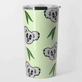 Koala Bear || Travel Mug