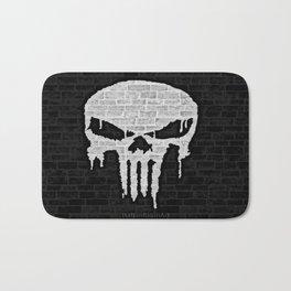 Wall Punisher Bath Mat
