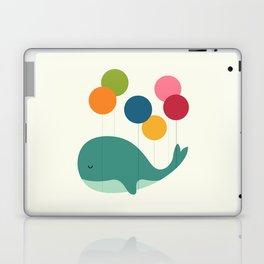 Dream Walker Laptop & iPad Skin