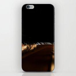 urban abstract iPhone Skin