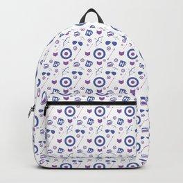 hawkguy stuff Backpack