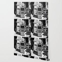 Route 66 Gas Wallpaper