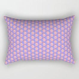 Freezer Bunny Rectangular Pillow
