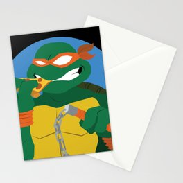 A Party Dude Stationery Cards