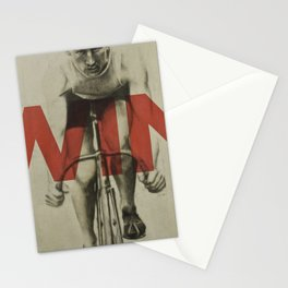 Win Stationery Cards