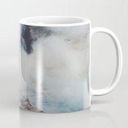 Jump Into the Fog Coffee Mug